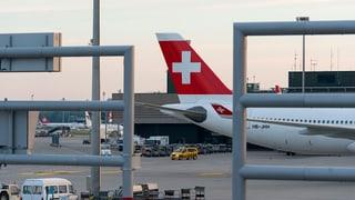 Swiss: Mehr Gewinn dank neuer Buchhaltungspraxis