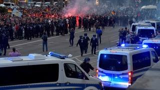 Die Sache mit dem deutschen Rechtsstaat