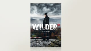Wilder - Staffel 2