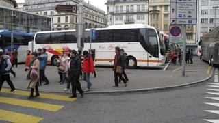 Luzerner Stadtrat: «Wir wollen die Car-Diskussion versachlichen»