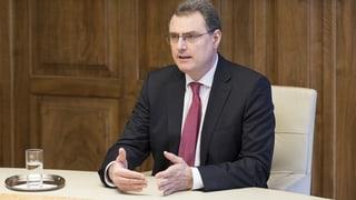 «Bei einer Annahme würde die SNB das Tafelsilber verscherbeln»
