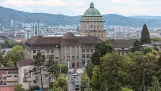 Masernfälle an der Universität Zürich