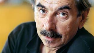 Xavier Koller - Erster Schweizer Oscar-Preisträger
