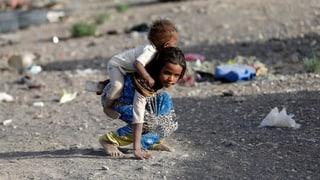 Vor der Geberkonferenz für den Jemen sprach SRF News mit dem IKRK-Direktor Dominik Stillhart.