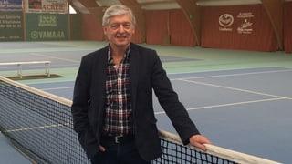 Internationales Tennisturnier in Oberentfelden: «Das hat Zukunft»