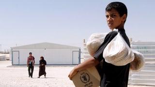 «Die Welt vergisst die syrischen Kinder»