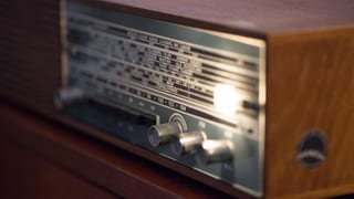 Radio.garden - in viadi accustic tras l'entir mund
