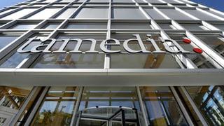 Tamedia macht mehr Gewinn im Internet