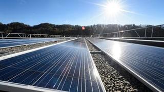 Thurgau ist Schweizermeister im CO2-Sparen