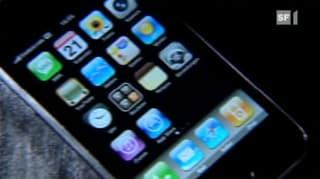 iPhone-Ärger: Swisscom sperrt Handys