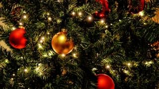 Philine feiert Weihnachten auf Rhodos
