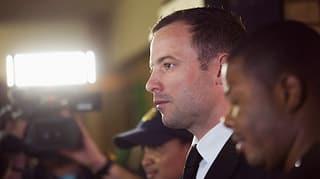 Muss Oscar Pistorius ins Gefängnis?
