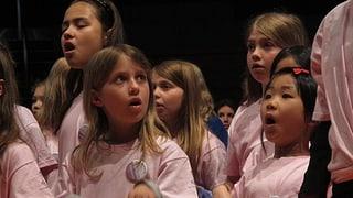 Ein besonderes Chorfestival in St. Gallen