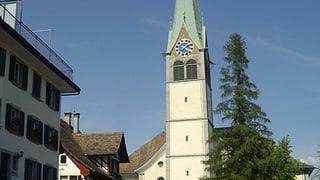 Wädenswiler Kirchenglocken werden zum Fall fürs Bundesgericht