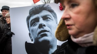 Russia nominescha investigader da l'assassinat Nemzow