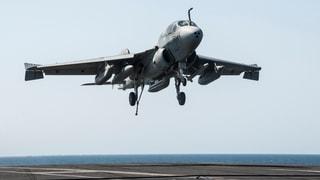 «Aus der Luft allein wird sich der IS nicht besiegen lassen»