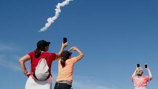 Der etwas andere Blick auf «Falcon Heavy»