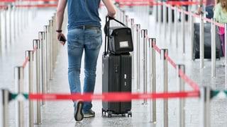 Vier Airlines fliegen gestrandete Passagiere nach Hause