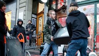Proteste gegen Mediamarkt haben juristisches Nachspiel