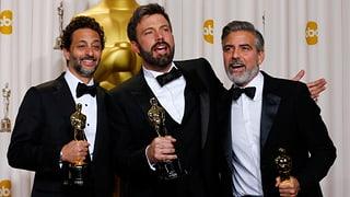 Nach den Oscars: Waltz stammelt, Lawrence lallt & Affleck scherzt