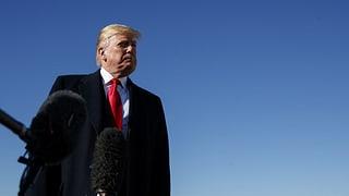US-Präsident geht von Tötung des Journalisten aus