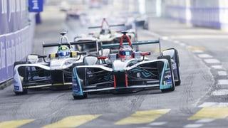 Zürich zieht der Formel E für 2019 den Stecker