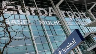 Euroairport baut zusätzliche Sicherheitskontrollposten