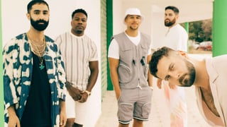De Song vom Tag: Elderbrook & Rudimental «Something About You»