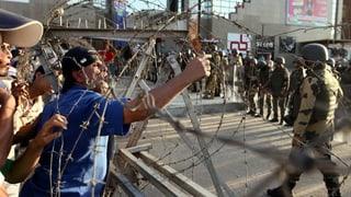 Tote bei neuen Unruhen in Ägypten