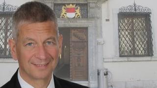 Manfred Küng soll für die SVP in die Solothurner Regierung