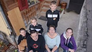 60 Prozent aller Pflegefamilien sind Bauernfamilien