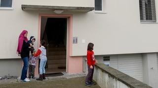 Asylunterkunft: Aarburg zieht weiter vor Bundesgericht