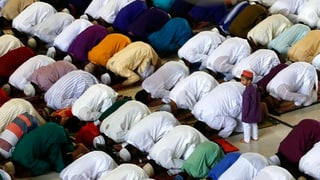 Islam-Stereotype sind unfair, aber sie wirken