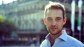 Video ««Weggehen, um anzukommen» – Ein Roadmovie zur Schweizer Literatur» abspielen