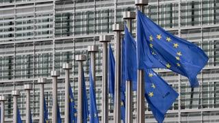 Neuer Anlauf bei Verhandlungen mit der EU