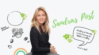 Erhalten Sie Briefpost von Sandra Schiess