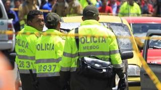Meistgesuchter Drogenhändler Europas in Kolumbien verhaftet