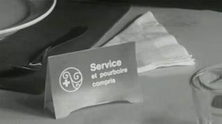 «Mit ‹Service inbegriffen› schlichteten wir Streit»