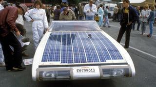 Die Schweizer Solarpioniere