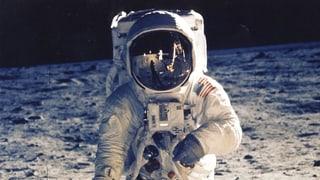 Bald fliegen Menschen wieder zum Mond. Wissenschaftler streiten, wie sinnvoll neue Mondflüge sind