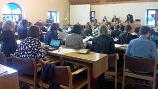 St. Galler Stadtparlament spricht Pensionskassenkredit
