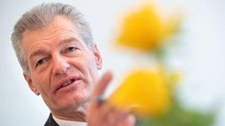 «Letztendlich profitiert jedes Schweizer Unternehmen»