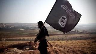 Video «Irak am Abgrund – Wie die USA den Islamisten in die Hände spielen» abspielen