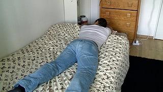 «Carlos» bricht Hungerstreik ab