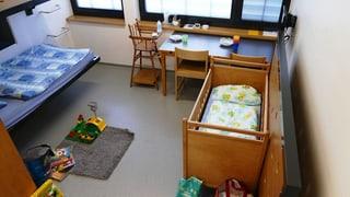 Gefängnis Thun stoppt Ausschaffungshaft für Kinder