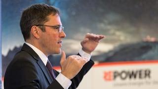Repower fa 33 milliuns francs perdita