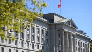 Tribunal federal examinescha chaussa maiorz