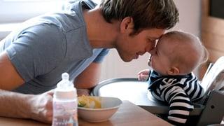 Cussegl federal di NA a 2 emnas congedi da paternitad