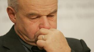 Ab jetzt dürfen Solothurner Regierungsräte nur Spesen behalten