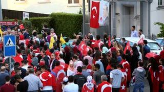 Türken in der Schweiz: Wenn plötzlich alles anders ist